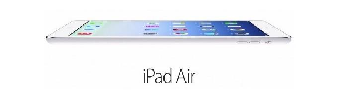 Чехлы для iPad Air