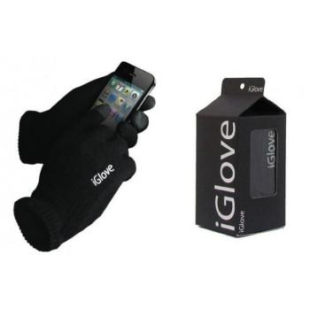 перчатки iGlove для iPhone и iPad Back (для сенсорных экранов)