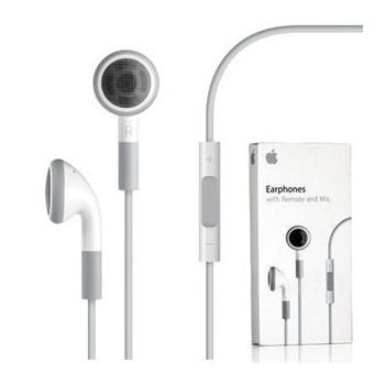 Наушники Apple MB770FE/B для iPhone, iPad, iPod