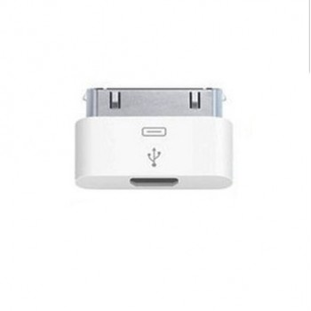 Переходник для iphone и iPad на micro USB