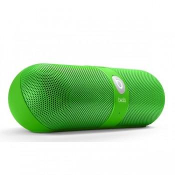 Акустическая колонка Bluetooth Monster Beats Pill (green)