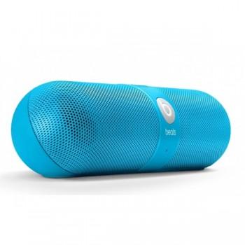 Акустическая колонка Bluetooth Monster Beats Pill (blue)