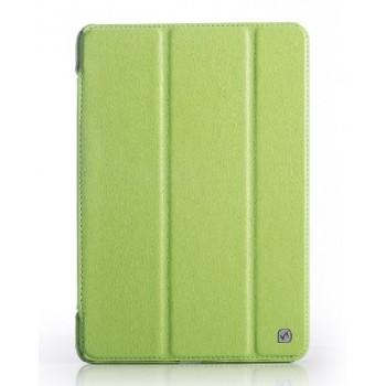 Чехол для iPad mini 2 Retina HOCO Leather case (green)