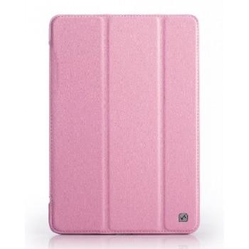 Чехол для iPad mini 2 Retina HOCO Leather case (pink)