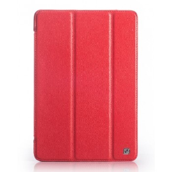 Чехол для iPad mini 2 Retina HOCO Leather case (red)
