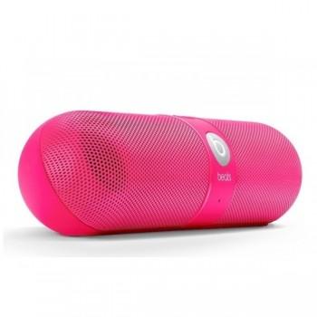 Акустическая колонка Bluetooth Monster Beats Pill (pink)