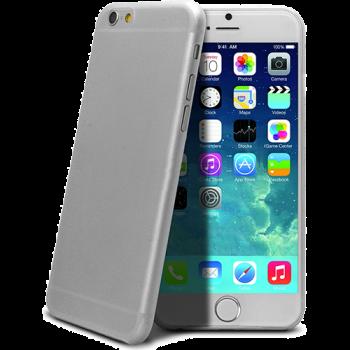 Ультра тонкая накладка xinbo iPhone 6 (айфон) White