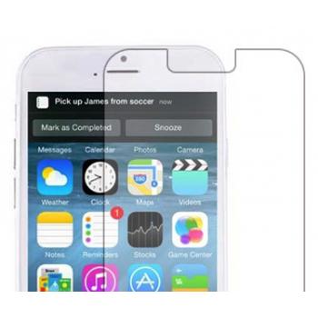 Защитная пленка Ainy для Iphone 6 Глянцевая