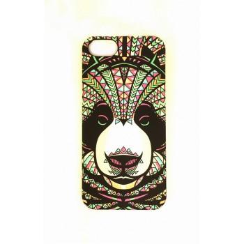 Чехол для iPhone 5 Kingstyle Animal 3D