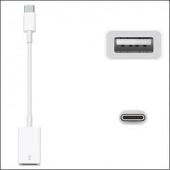 Переходник Apple USB на USB C